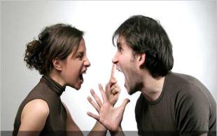 家暴离婚抚养权