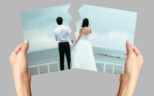 写协议离婚书