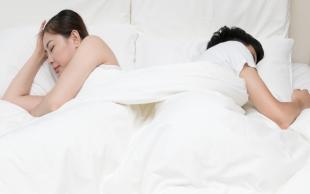 妻子起诉离婚