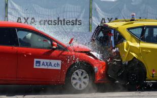 交通事故起诉书