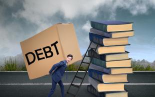 离婚信用卡债务
