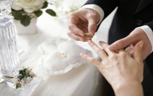 涉外婚姻登记