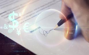签订合同注意事项