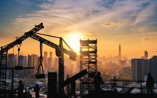 建筑工程投标书