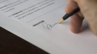 保理合同的订立方式有哪些