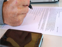 中介合同什么时候参照委托合同的规定