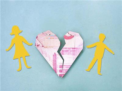 保证书在离婚时有效吗