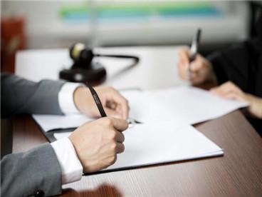 合同逾期违约金怎么写