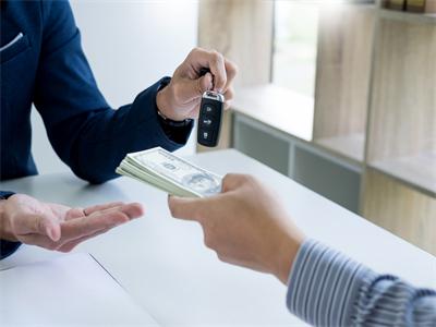 车贷押证不押车需要签买卖合同吗