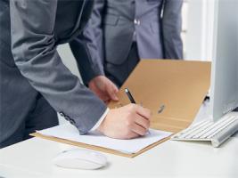 为合同履行提供担保的担保期限