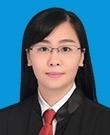 杨国芳律师