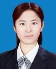 景兰香律师