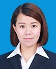 张黎黎律师