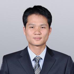 黎桂波律师