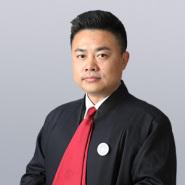 贺鸿德律师