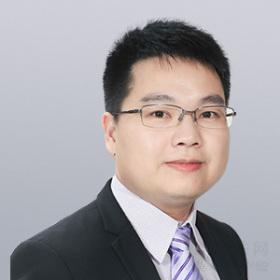 张海东律师