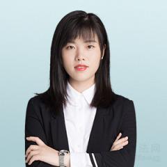 艾阳阳律师