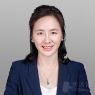 杨莉莎律师