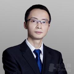 蔡晓波律师