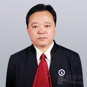 朱凤森律师