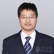 张永强律师