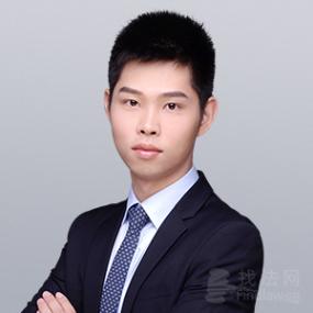 汉阳区龙江波律师