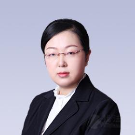 李冠萍律师