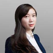 张雪蕾律师