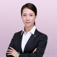 陈丽芬律师