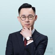 陈维涛律师