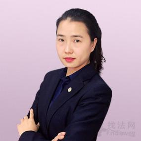 凤冈县余浪浪律师