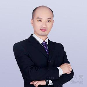 江曉輝律師