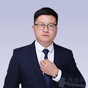 王晓波团队律师