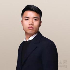 陈友林律师