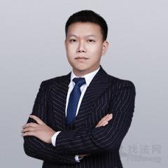 刘岳东律师