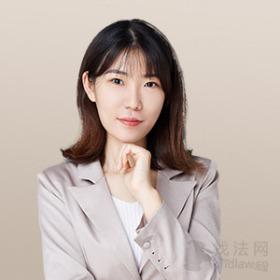 王慧娟律师
