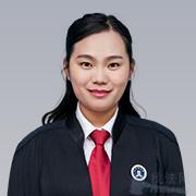 张文娟律师