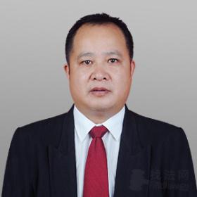 黄怀伟律师