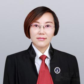 张茜茜律师