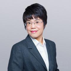 黄洁蓉律师