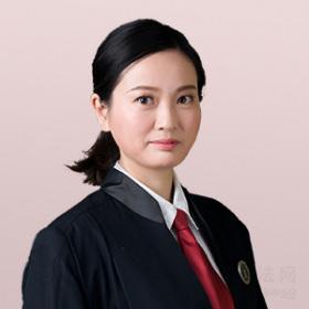 肖爱梅律师