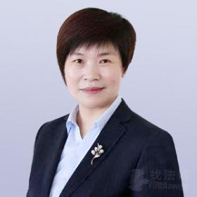 郭晓果律师
