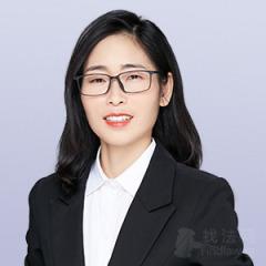 孙卫萍律师