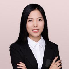 张俊俊律师