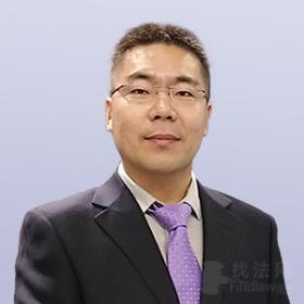 赵荣烈律师