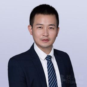 蒋晓强律师