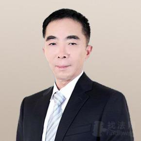 刘茂林律师