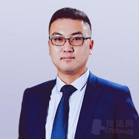 马占锦律师