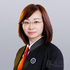 张玲玲律师