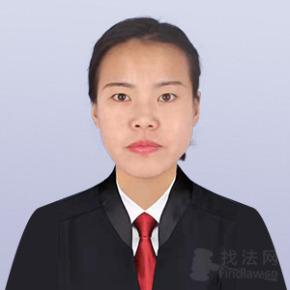 高彩霞律师